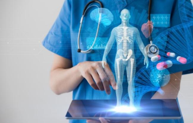 Nanox Acquires Medical Imaging Company Zebra Medical Vision for $200 Million